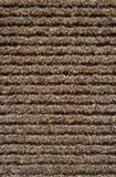 Gestreept patroon van een tapijt Stock Foto's