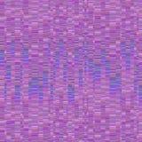 Gestreepte achtergrond in purpere magenta lavendel Royalty-vrije Stock Afbeeldingen