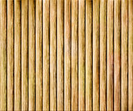 Gestreifte Illustration eines braunen hölzernen Hintergrundes Stockbilder