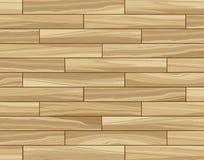 Gestreifter Designhintergrund der Weinlese-Fliese Holzfußboden Lizenzfreies Stockbild
