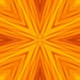 Gestreifter eckiger Hintergrund von hellem Sunny Colors Stockfotos