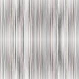 Gestreiftes nahtloses Muster mit gewellten Streifen stockfotos