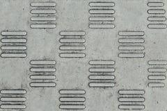Gestrichelter gleitsicherer Hintergrund Lizenzfreie Stockbilder