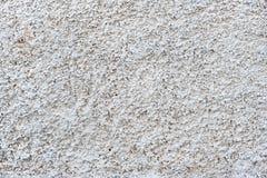 Gestripte concrete textuur Concrete grijze strook Achtergrond stock afbeeldingen