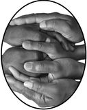 Gesture of fingers and hands. The gesture of the fingers and hands is a veritable language, and may be a part of non-verbal communication which may be used in Stock Photography