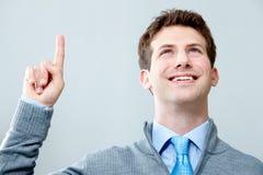 Gesturing Stock Photos