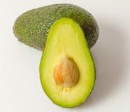 Gesunde Avocatofrucht Lizenzfreies Stockbild