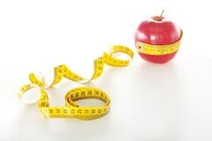 Gesunde Diät Stockbild