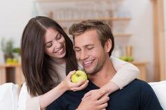 Gesunde Diät lizenzfreie stockfotos