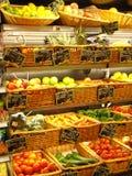 Gesunde Diät Stockfotos