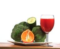 Gesunde Ernährung Lizenzfreie Stockfotografie