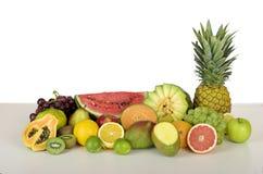 Gesunde Früchte Stockfoto