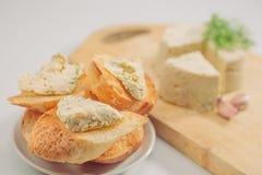 Gesunde Frühstücksprodukte Lizenzfreies Stockbild