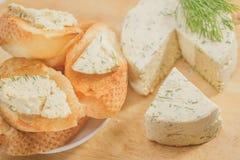 Gesunde Frühstücksprodukte Lizenzfreies Stockfoto