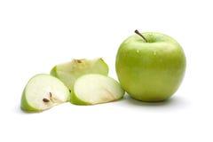 Gesunde Frucht Lizenzfreies Stockfoto