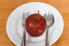 Gesunde Frucht Stockfoto