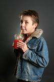 Gesunde Kinder Stockfotos