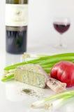 Gesunde Mahlzeit Stockfoto