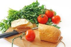 Gesunde Nahrung Lizenzfreies Stockbild