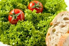 Gesunde Nahrung Lizenzfreies Stockfoto