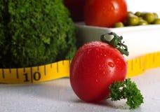 Gesunde neue Nahrung Lizenzfreie Stockbilder