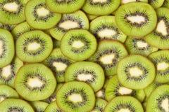 Gesunder Nahrungsmittelhintergrund. Kiwi. Lizenzfreies Stockbild