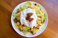 Gesunder Salat Stockbilder