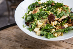 Gesunder Salat Stockfotos