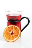Gesunder Tee Lizenzfreie Stockbilder