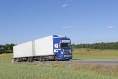 Gesunder Transport Stockfotografie