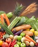 Gesundes Essen lizenzfreies stockfoto