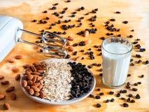 Gesundes Frühstück Lizenzfreie Stockfotos