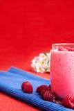 Gesundes Getränk lizenzfreie stockfotos
