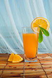 Gesundes Getränk morgens Lizenzfreie Stockbilder