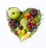 Gesundes Herz Lizenzfreies Stockfoto