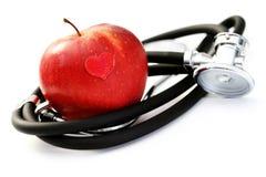 Gesundes Leben Lizenzfreies Stockfoto
