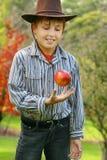 Gesundes lebendes gesundes Essen Lizenzfreies Stockfoto