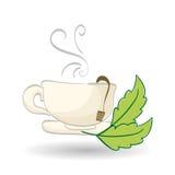 Gesundes Lebensstildesign über weißem Hintergrund, Vektorillustration Lizenzfreies Stockbild