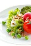 Gesundes Nahrungsmittelkonzept. Stockbilder