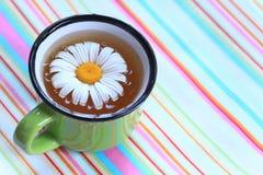 Gesundes und würziges Getränk Stockfoto