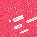 Gesundheit Vektor Abbildung