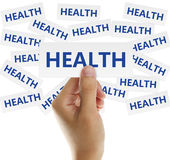 gesundheit stockfotos