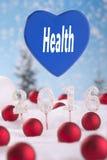 Gesundheit 2016 Stockfotos