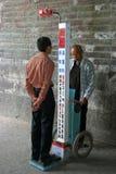 Gesundheit in China Lizenzfreie Stockbilder