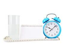 Gesundheit merkt Zusammensetzung Stockfoto