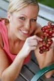 Gesundheit und Nahrung Lizenzfreie Stockfotos