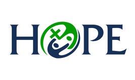 Gesundheits-Hoffnung Stockbilder