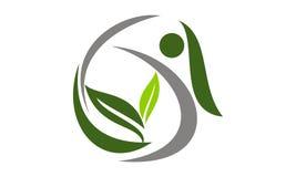 Gesundheitsleben Nahrung Lizenzfreies Stockbild