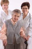Gesundheitspflege lizenzfreie stockfotos