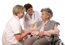 Gesundheitspflege Lizenzfreies Stockbild